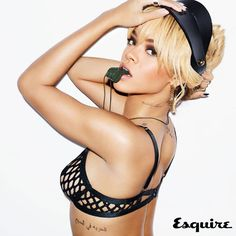 Rihanna-Cover-for-Esquire-UK-4