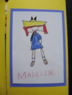 Madeline ~ FIAR Style | Walking by the Way