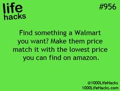 This includes people selling the item in new condition (not just from Amazon directly) hack