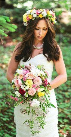 Watch 11 Effortlessly Romantic Wedding Hairstyles video