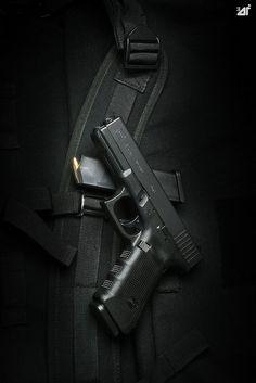 Xavier's gun