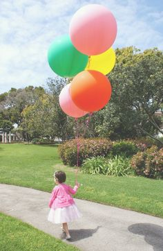 "I ADORE 36"" Round Balloons"