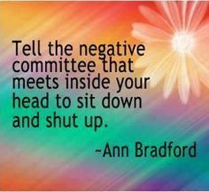 Inner bullies be gone!! #recovery #anxiety #depression #edrecovery #addiction