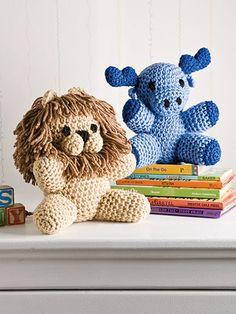 Crochet - Amigurumi Pals