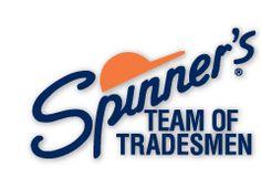 Spinner's Team of Tradesmen Logo