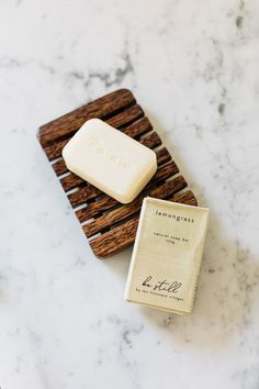 Don't let your fair trade soap get soggy. The Coconut Wood Soap Dish keeps your soap dry between uses and is the perfect accent to a minimalist bathroom. This soap dish is handcrafted by artisans working with the Mitra Bali artisan cooperative. Mitra Bali supports small workshops, ensuring safe working conditions, gender equity and producers' rights, while striving to protect the endangered natural beauty of Bali.