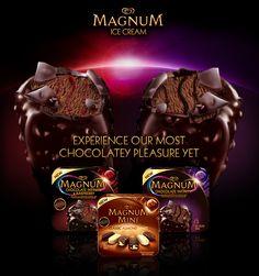 Saving 4 A Sunny Day: $1 Off Magnum Ice Cream Bars