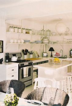 great small spaces