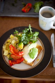 Grilled Tomatoes & Capsicum #vegan #plantbased