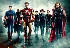 The Avengers(14)