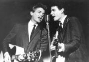 The star-studded tribute concert set for Saturday, Oct. 25, at Playhouse Square's State Theatre is just part of the Rock and Roll Hall of Fame's weeklong series of events honoring 2014 Music Masters recipients the Everly Brothers.