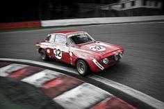 Alfa Romeo Giulia    (by VJ Photography)