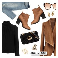 """Daily look"" by dres"
