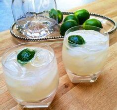 Grapefruit-Tequila