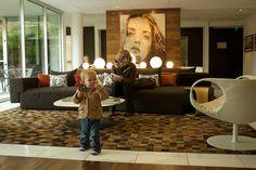 Hotel Modera lobby | Flickr - Photo Sharing!