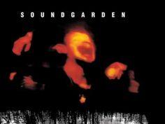 Soundgarden - Limo wreck