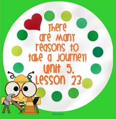 53 interactive smart board slides for a full week of Houghton Mifflin Journeys Lesson 23!!