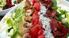 Photo of Cobb Salad