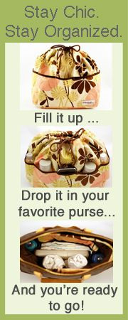 A good idea for sewing.