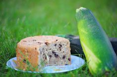 Kathie Cooks...: Zucchini Bread in Crock Pot