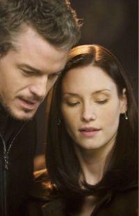Lexie and mark Awwww Greys Anatomy