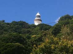 The lighthouse #ByronBay, #Australia