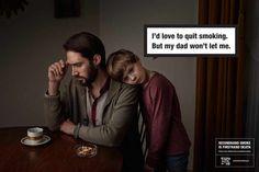 Deutsche Kinderkrebsstiftung: Secondhand smoke, 3