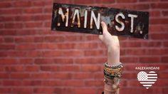 Alex and Ani Super Bowl 2014 (Teaser)   Main Street