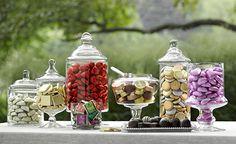 A DIY Chocolate Buffet!