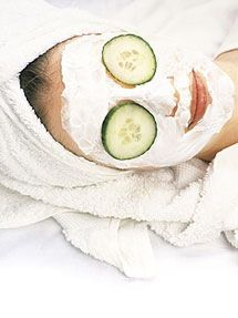 Ultimate face mask for blackhead removal; crush one non-coated aspirin and mix with 1-2 tsp hot, fresh orange or Lemon juice, 1 tsp baking soda, 1 tsp sugar (optional for extra exfoliation), 1 tsp honey, a dash of nutmeg & cinnamon. Gently rub in circular motion with a warm, damp cloth or finger tips. Relax for 5-20 minutes and rinse off. Get ready to GLOW!