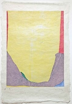 Helen Frankenthaler, East and Beyond