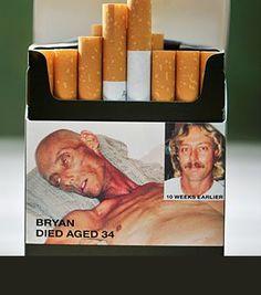 smoking is unhealthy essay