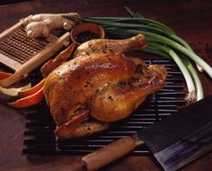 How to Cook a Whole Chicken in a NuWave Oven