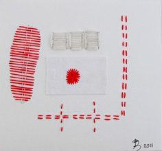 Little abstracts. : Ingrid van den Brand