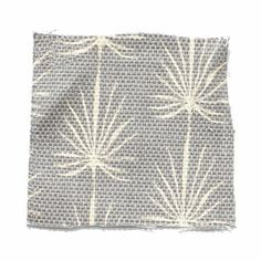 Fabric by the Yard- Allegra Hicks Palm #WestElm