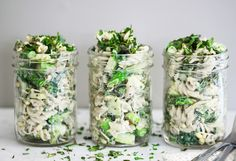 Salad Recipe: Buddha's Pasta Salad #vegan #glutenfree #salad #recipes