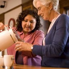 Alzheimer's and Dementia: The Power of Smell to Evoke Memories