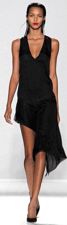 2013 readytowear, 2013 rtw, catwalk, fashion clothes, bui spring