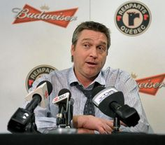 Our new coach! - Patrick Roy will take over in Denver, whats next for him and the Avalanche?