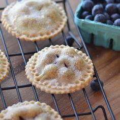 piecooki, food, mini pie, pies, recip