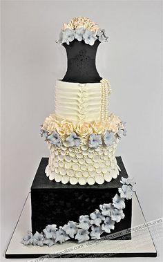 Wedding cake | Flickr - Photo Sharing!