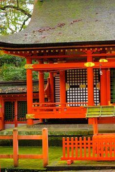 Usa Jingu, Oita, Japan