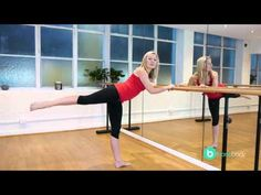 This Barre Workout Sculpts Your Butt And Thighs (In Less Than 10 Minutes) This Barre Workout Sculpts Your Butt And Thighs (In Less Than 10 Minutes) new pics