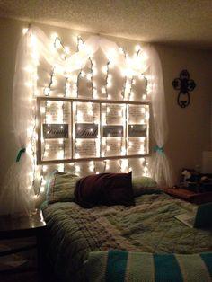 New bedroom decorating!!!