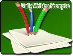 classroom, teacher cornernet, write prompt, writing prompts, school stuff
