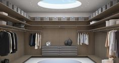 Feast on These 15 Fabulous Luxury Closets  (3)