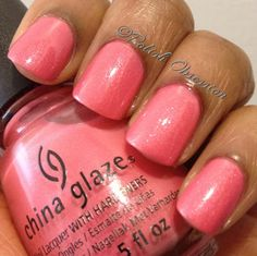China Glaze Naked