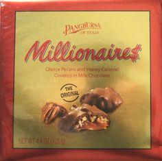 Millionaires Candies | Ft Worth, TX