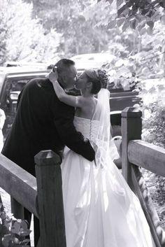 wedding photo by Imagine This Photography, Gatlinburg TN. #wedding #Gatlinburg #Smoky #Mountains #Pigeon #Forge