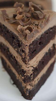 OMG Chocolate Chocol